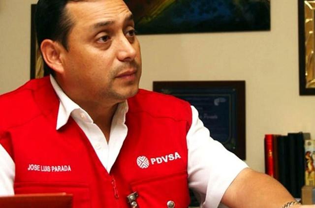 José Luis Parada