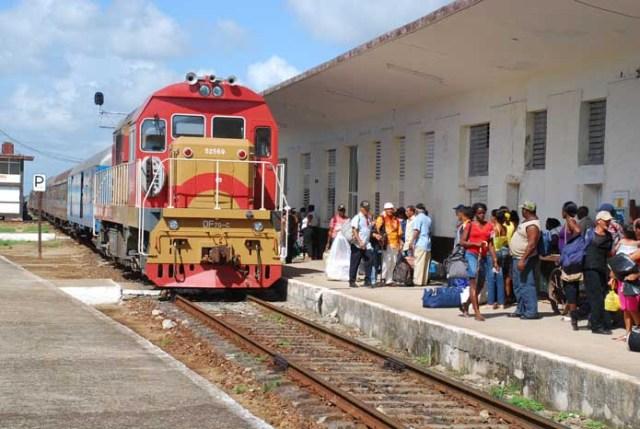 locomotoras chinas DFG7-C