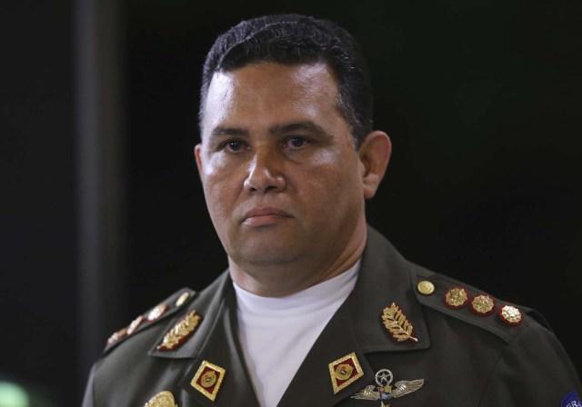 General Gustavo Gonzalez Lopez