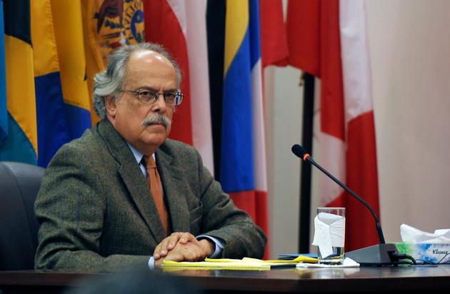 Allan R. Brewer Carías