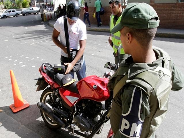 Motorizados_tachira