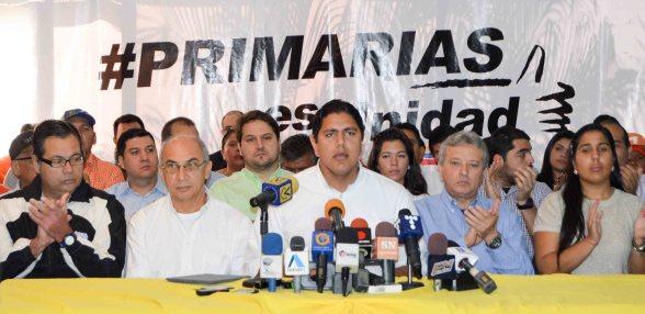 Foto: Carla Reina/Prensa VP