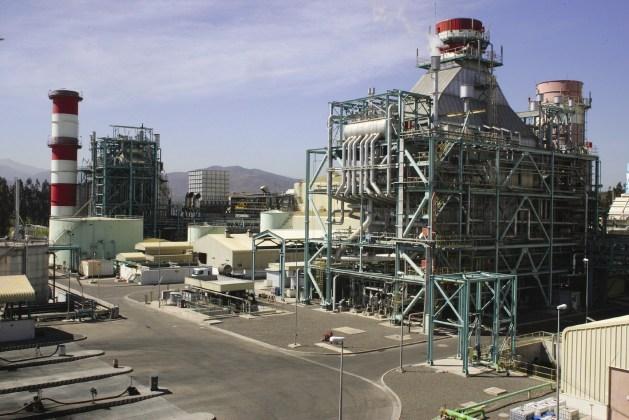 Refinería Dominicana de Petróleo/Foto Archivo