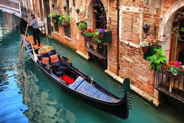 Venecia-