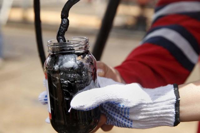 petroleo venezuela 980
