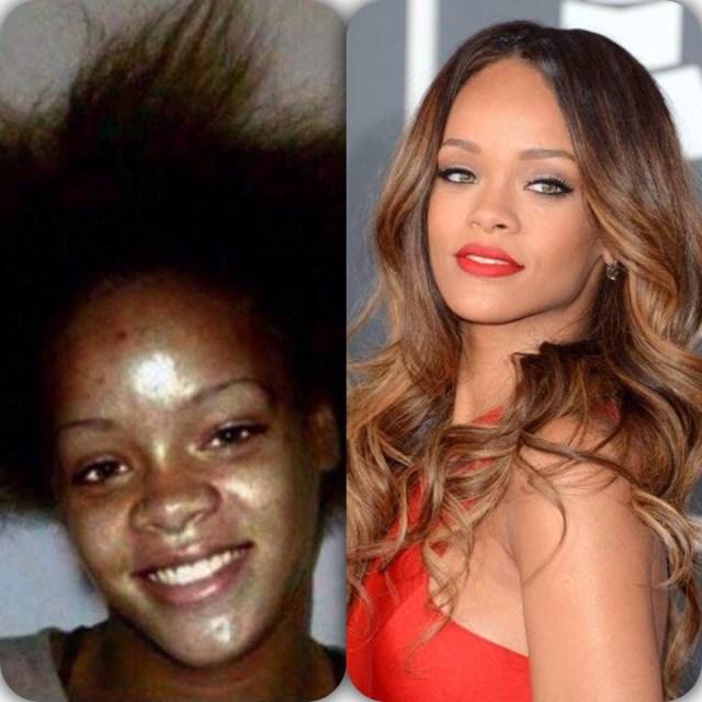 714284407307 Rihanna