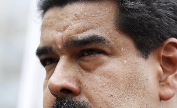 Maduro-sudorin-980