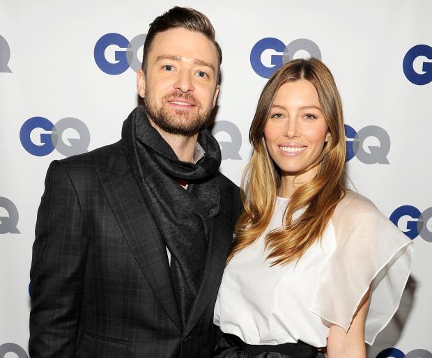 justintimberlake jessicabiel - Justin Timberlake explicó por qué llevaron en secreto el segundo embarazo de Jessica Biel