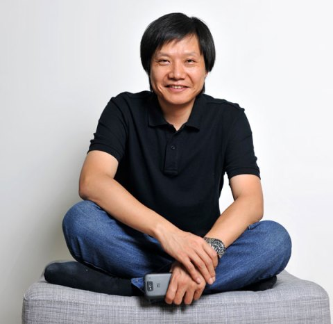Foto: Lei Jun, CEO de Xiaomi / forbes.com