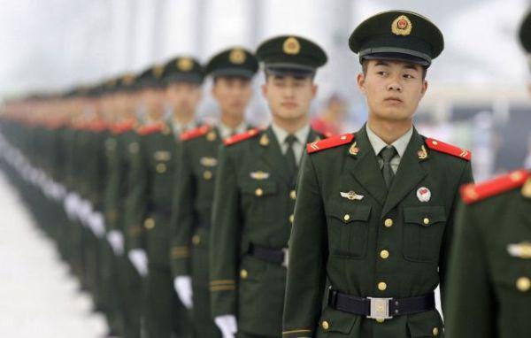 China obsesionada 22