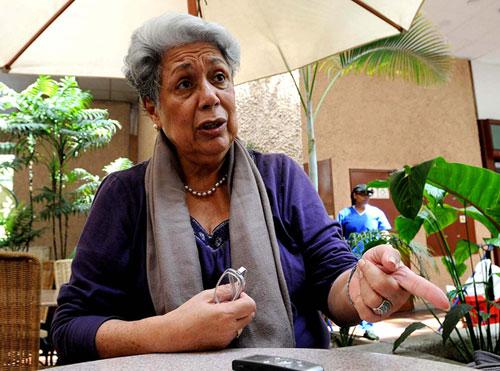 Gloria Cuenca