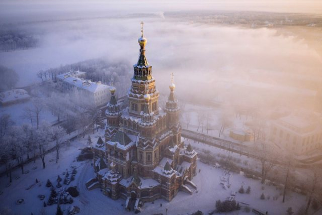 Peter-and-Paul-Cathedral
