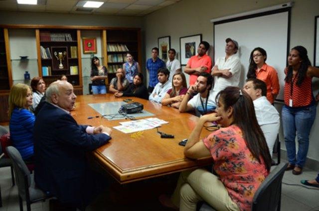 Foto Cortesía Carlos Ándres Pérez/El Carabobeño
