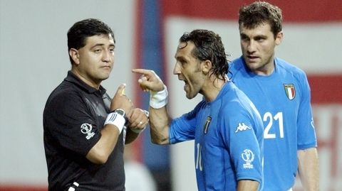 italia vs corea