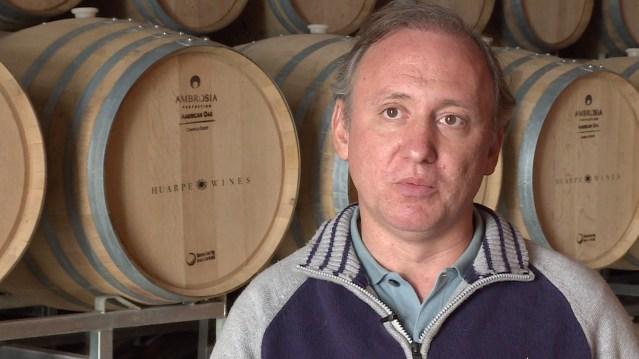 vinos argetinos
