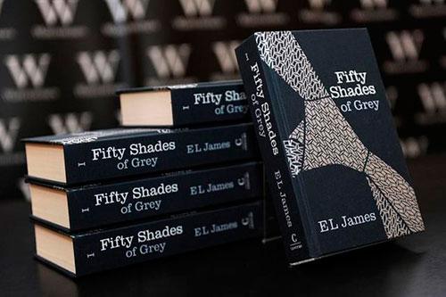 """Cuarto libro de """"Cincuenta sombras de Grey"""" sale a la venta el 18 de ..."""