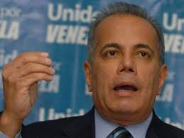 Manuel Rosales G.
