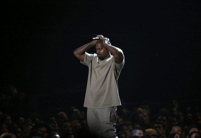 Kanye West e1470759383980 - Discusiones y peleas: Kanye West y Kim Kardashian se separaron por culpa de la cuarentena