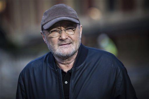 PhilCollins - La ex de Phil Collins revela cómo era su vida con el cantante