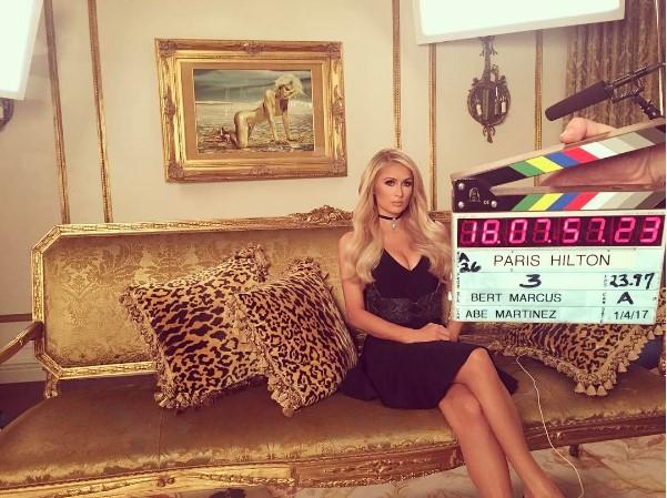 ParisHilton10 - París Hilton pensó en suicidarse cuando se filtró su vídeo sexual (Fuerte historia)