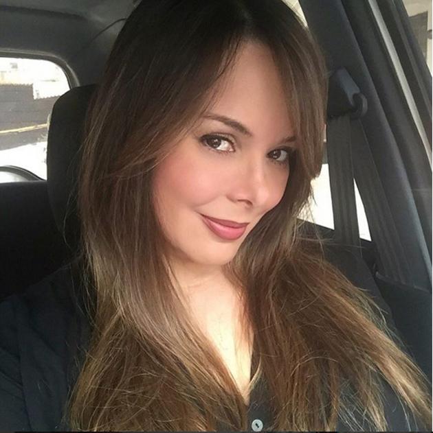 """embarazoderoxanadiaz - QUÉ LOLOTAS: Roxana Díaz por enésima vez nos afirma que esta """"ricarda"""" (FOTO)"""