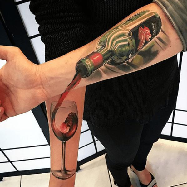 Tatuajes De Parejas Que Ocultan Una Historia De Amor Y Fidelidad