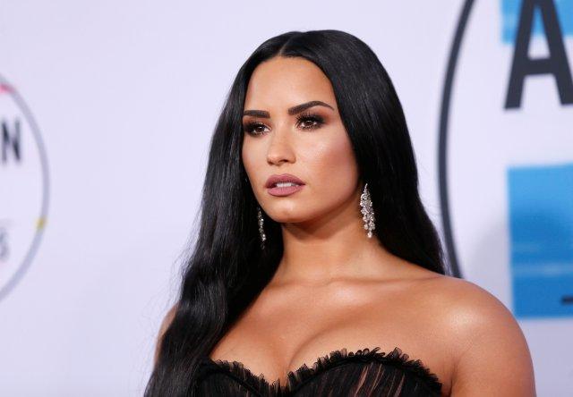 Demi Lovato - Demi Lovato confesó que tras su sobredosis sufrió daño cerebral y un ataque al corazón
