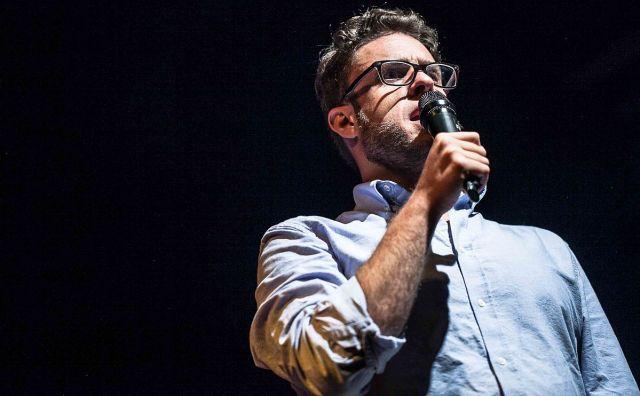 José Rafael Guzman - El comediante José Rafael Guzmán reapareció para relatar el motivo tras dos meses de ausencia (VIDEO)