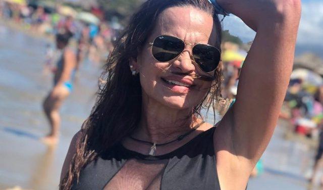 ivettedominguez 50285595 843019306047887 7418179210870051694 n e1550516967567 - Ivette Domínguez se puso una pantaleta transparente y mostró la... (FOTOS)