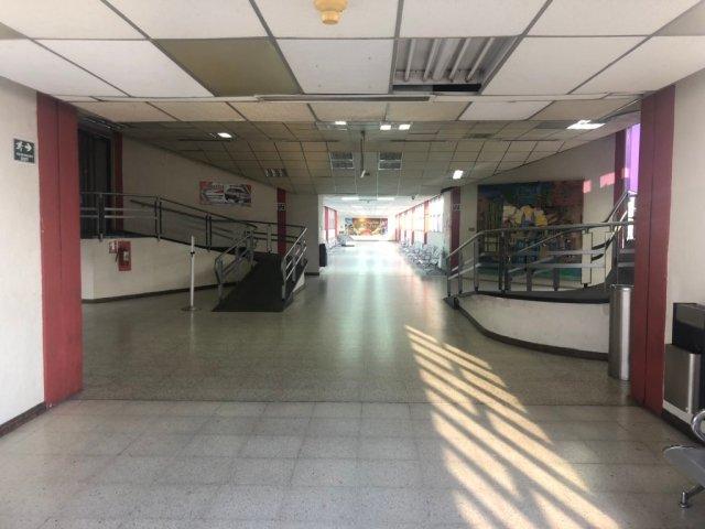Aeropuerto de Maracaibo. Cortesía.