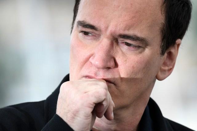 000 1GR7UB - Quentin Tarantino reveló cuál es su película FAVORITA de la década