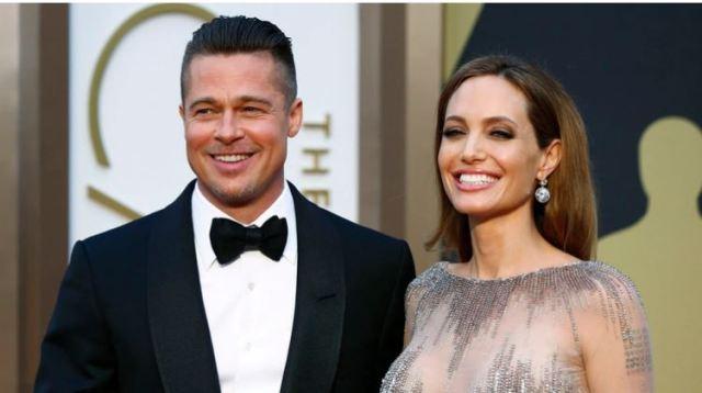 Brad Pitt y Angelina Jolie - Cronología de un divorcio interminable y cada vez más amargo