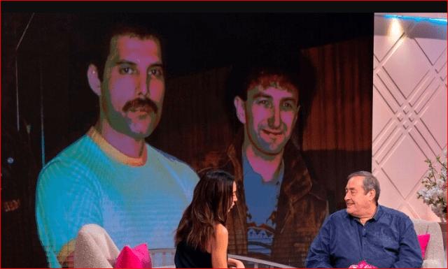 Freddie - ¡Estremecedor! Asistente de Freddie Mercury revela 28 años después cómo fueron los últimos días del cantante