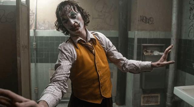 "Screenshot 3 8 - ""Joker"" vuelve a ser líder en EEUU superando por los pelos a ""Maleficent"""