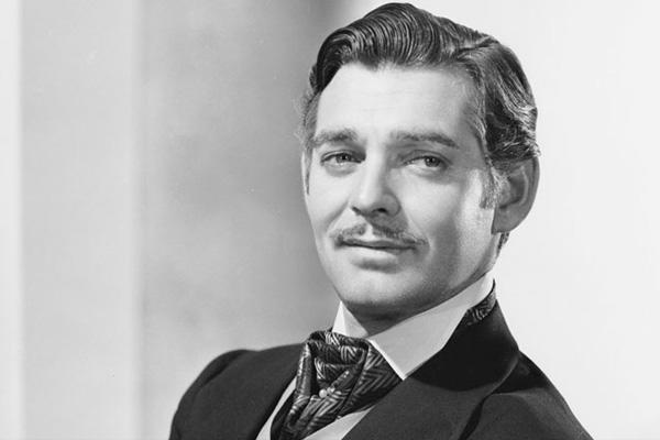 Clark Gable - ¡No solo fueron Heath Ledger y Paul Walker! Estos 10 artistas fallecieron y no terminaron de rodar sus películas
