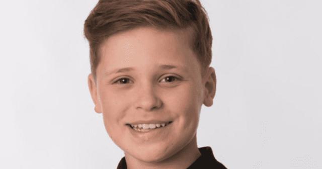 Jack Bruns - Falleció estrella infantil de 14 años en extrañas circunstancias