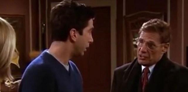 """Screenshot 5 11 - Murió el actor de """"Friends"""" Ron Leibman"""
