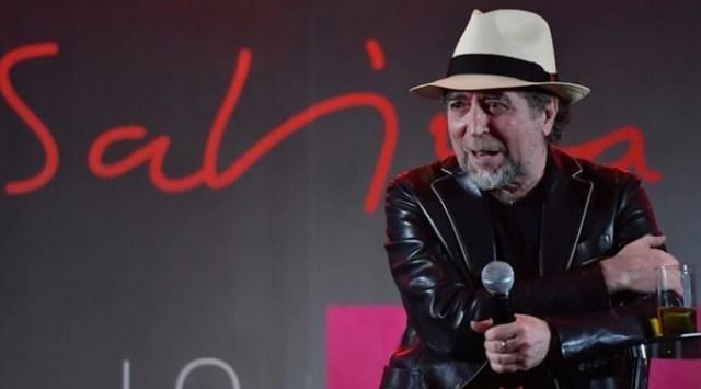 Screenshot 35 - Joaquín Sabina se lanza contra Miguel Bosé por teorías conspirativas del coronavirus