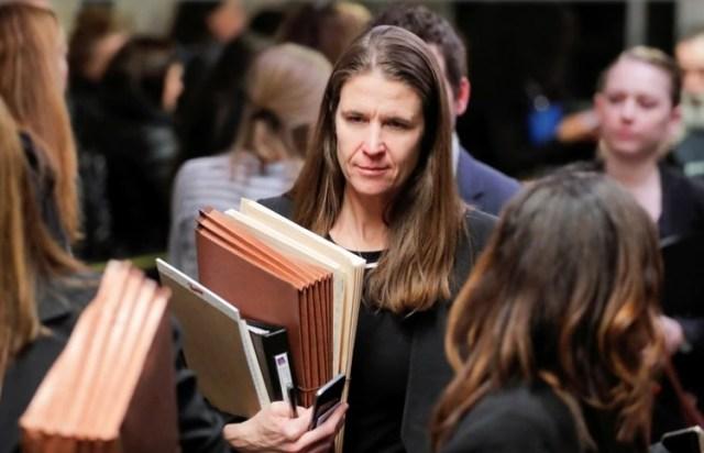 harvey1 - Los escabrosos detalles que se revelaron en el juicio que terminó con la condena de Weinstein - #Noticias