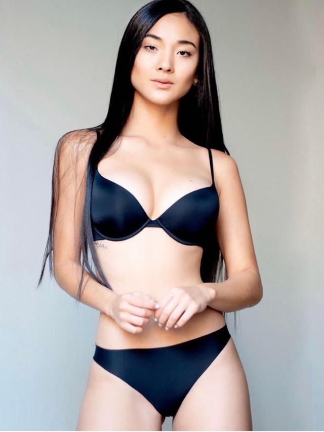 img 0319 - ¡Rodeada de algodón de azúcar! Filtran fotos candentes de Jousy Chan, la Miss Venezuela asiática - #Noticias