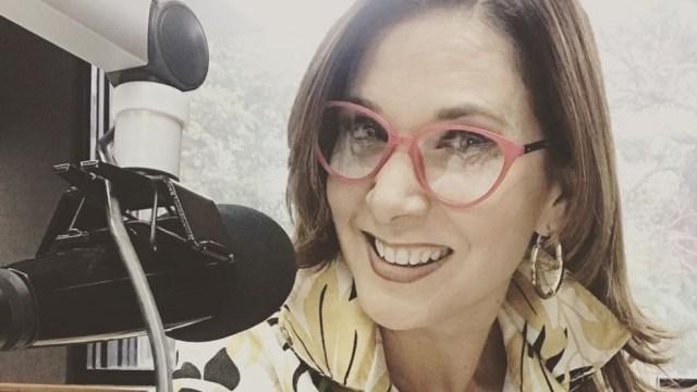 gladys rodriguez - Esposo de reconocida periodista venezolana tiene coronavirus