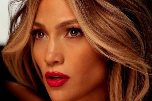 img 3397 - En plena cuarentena, Jennifer Lopez mostró todos sus atributos con sensual ropa íntima