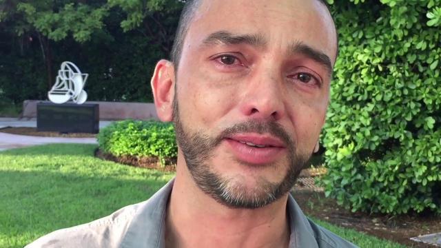 juanmanuel telemundo - Podría haber contagiado a miles: conductor de Telemundo ocultó que tenía covid-19 y continuó trabajando