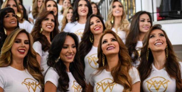 10 14 - ¡El show debe continuar! El Miss Venezuela ya tiene fecha este 2020