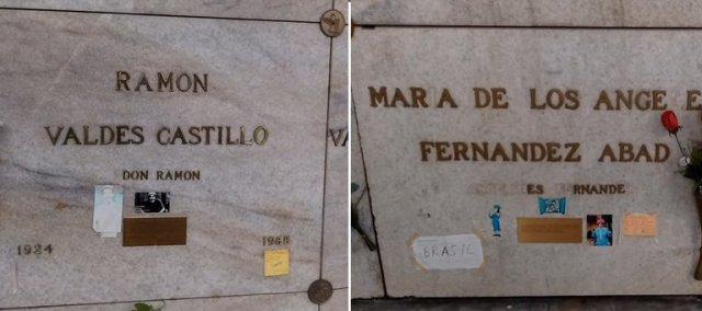 """45 - La verdadera historia de don Ramón con """"la Bruja del 71"""""""