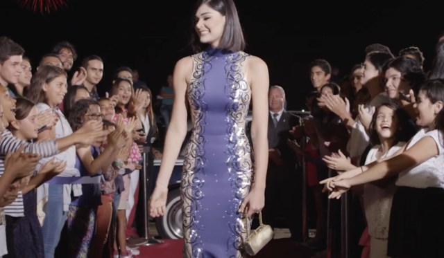 Monica entre el Cielo y la Tierra - La película sobre Mónica Spear (Trailer)