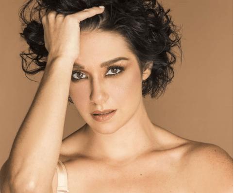 Daniela Alvarado - La sorprendente confesión de Daniela Alvarado sobre su nueva relación amorosa