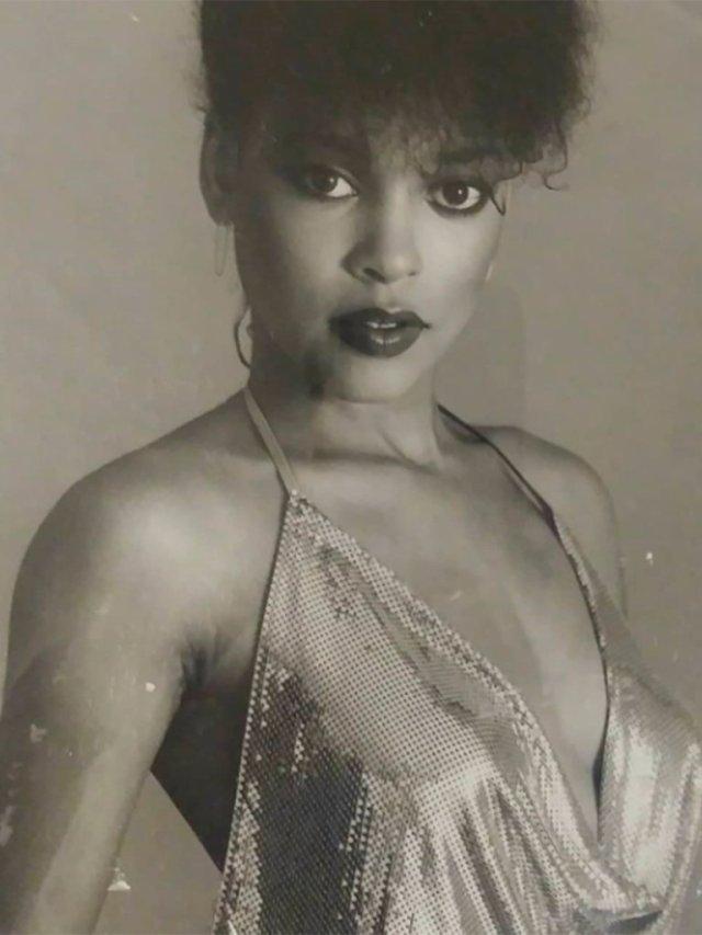 RMVGC4YL6RCVVN7SWVW5FYSYJQ - Qué fue de la vida de Ola Ray, la modelo de Playboy que protagonizó Thriller, el célebre video de Michael Jackson