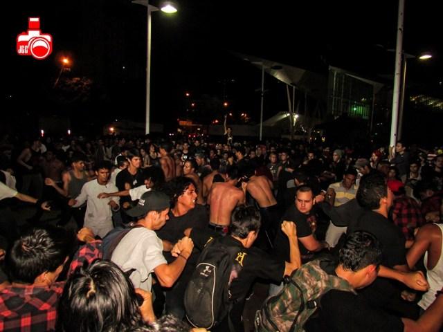 WhatsApp Image 2020 12 28 at 8.26.39 PM - Bandas de Rock venezolanas develan como fue su año pandémico en la movida nacional