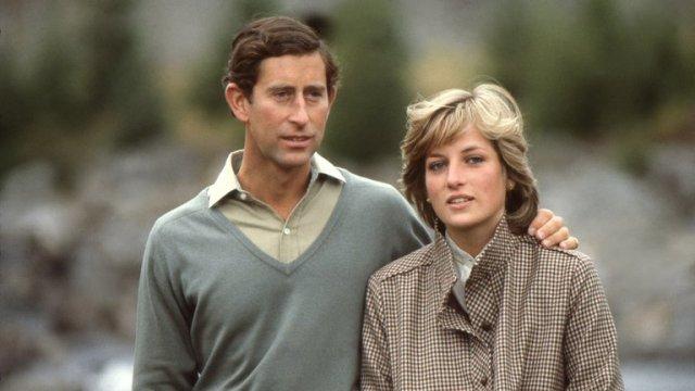 13 4 - El insólito consejo que recibió Lady Di para tener sexo con el príncipe Carlos